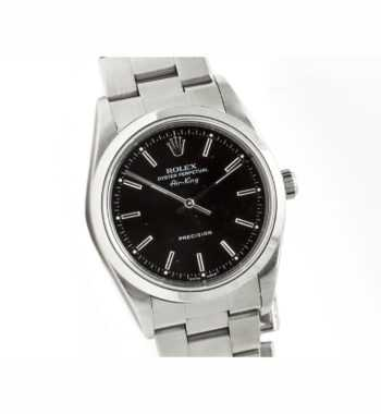 Rolex Oyster Perpetual Air King (9)
